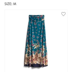 Gilli Nita Knit Maxi Skirt